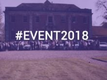 event 2018 ae template