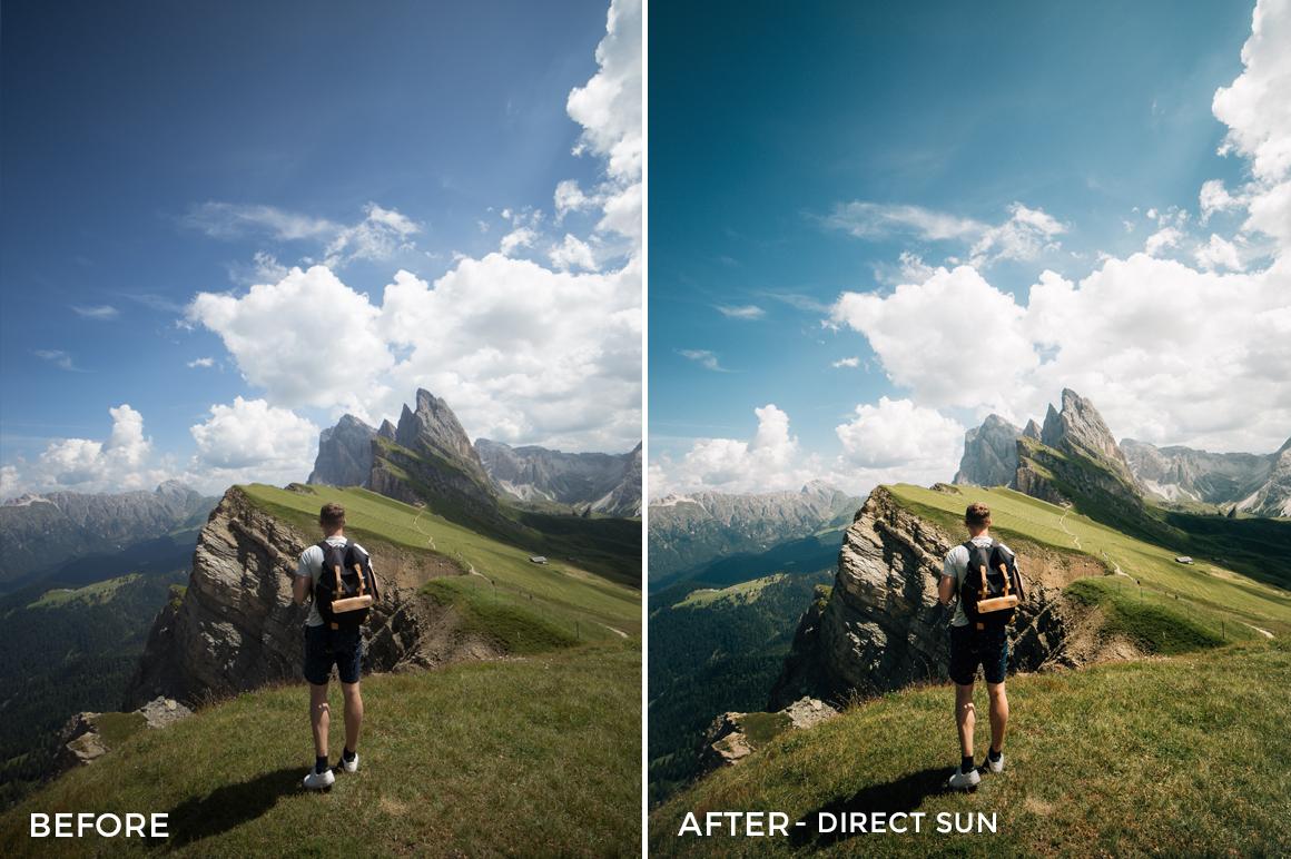 Direct-Sun-Nick-Verbelchuck-Lightroom-Presets-II-FilterGrade