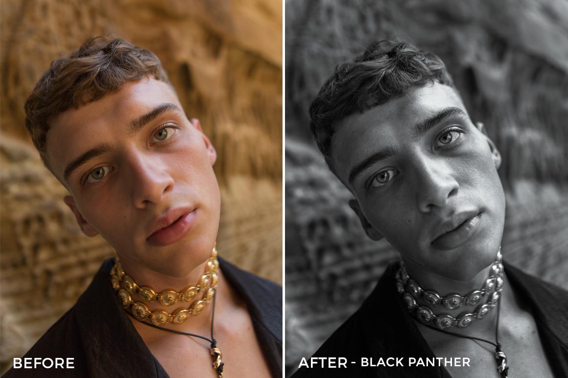 Black-Panther-Ragib-Choudhury-Lightroom-Presets-FilterGrade