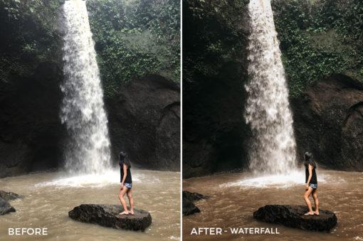 Waterfall-Stephanie-Lee-Lightroom-Presets-FilterGrade