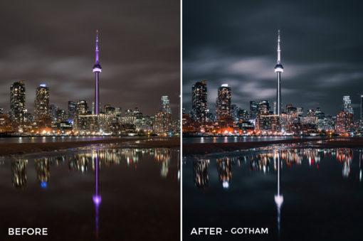 Gotham-Tylersjourney-Lightroom-Presets-FilterGrade