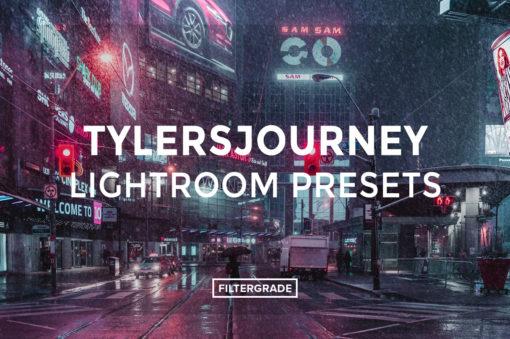Tylersjourney-Lightroom-Presets-FilterGrade