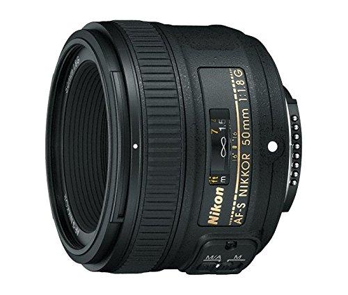 nikkor 50mm nikon lens