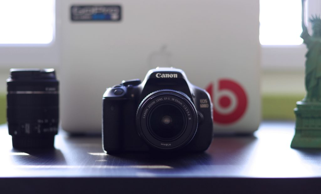 What is a good beginner camera?