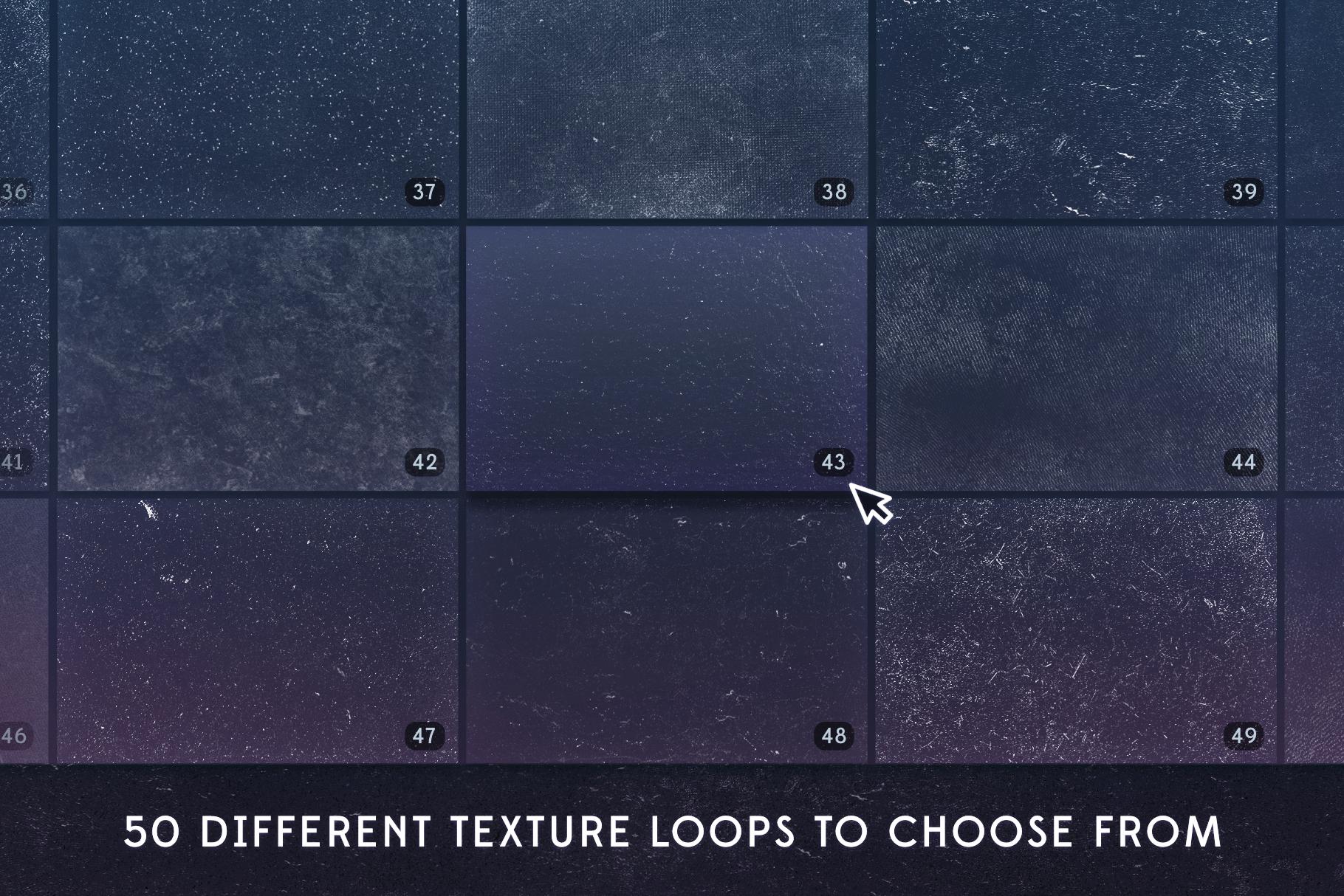 4k film grain grunge textures