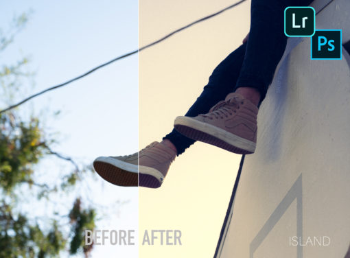 3 Matheus Oliveira Lightroom Presets - FilterGrade