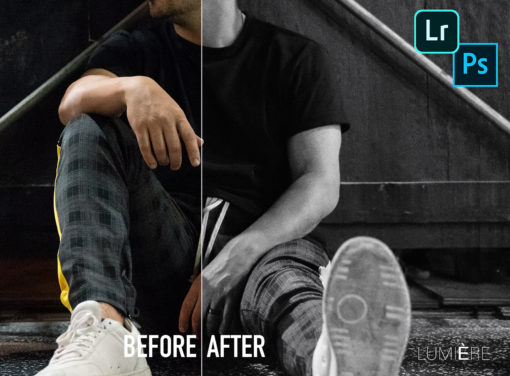 4 Matheus Oliveira Lightroom Presets - FilterGrade