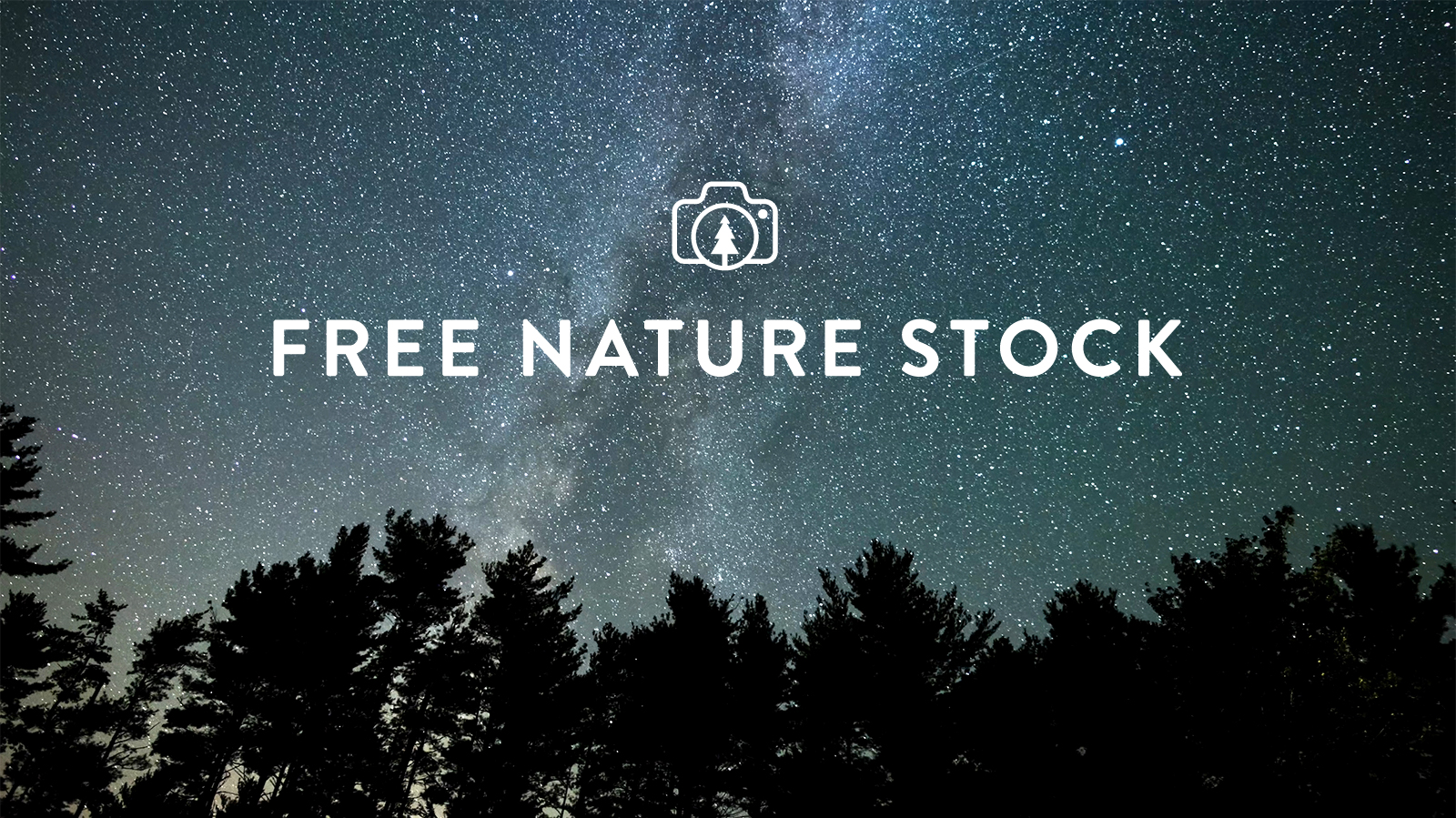 Free Nature Stock Videos website for free stock videos of landscapes and natural scenes.