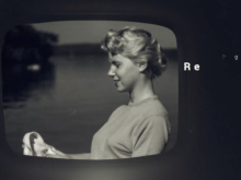 historical film slideshow after effects template