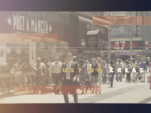 inspiring cinematic business after effects template