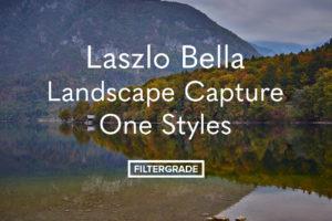 Laszlo Bella Landscape Capture One Styles