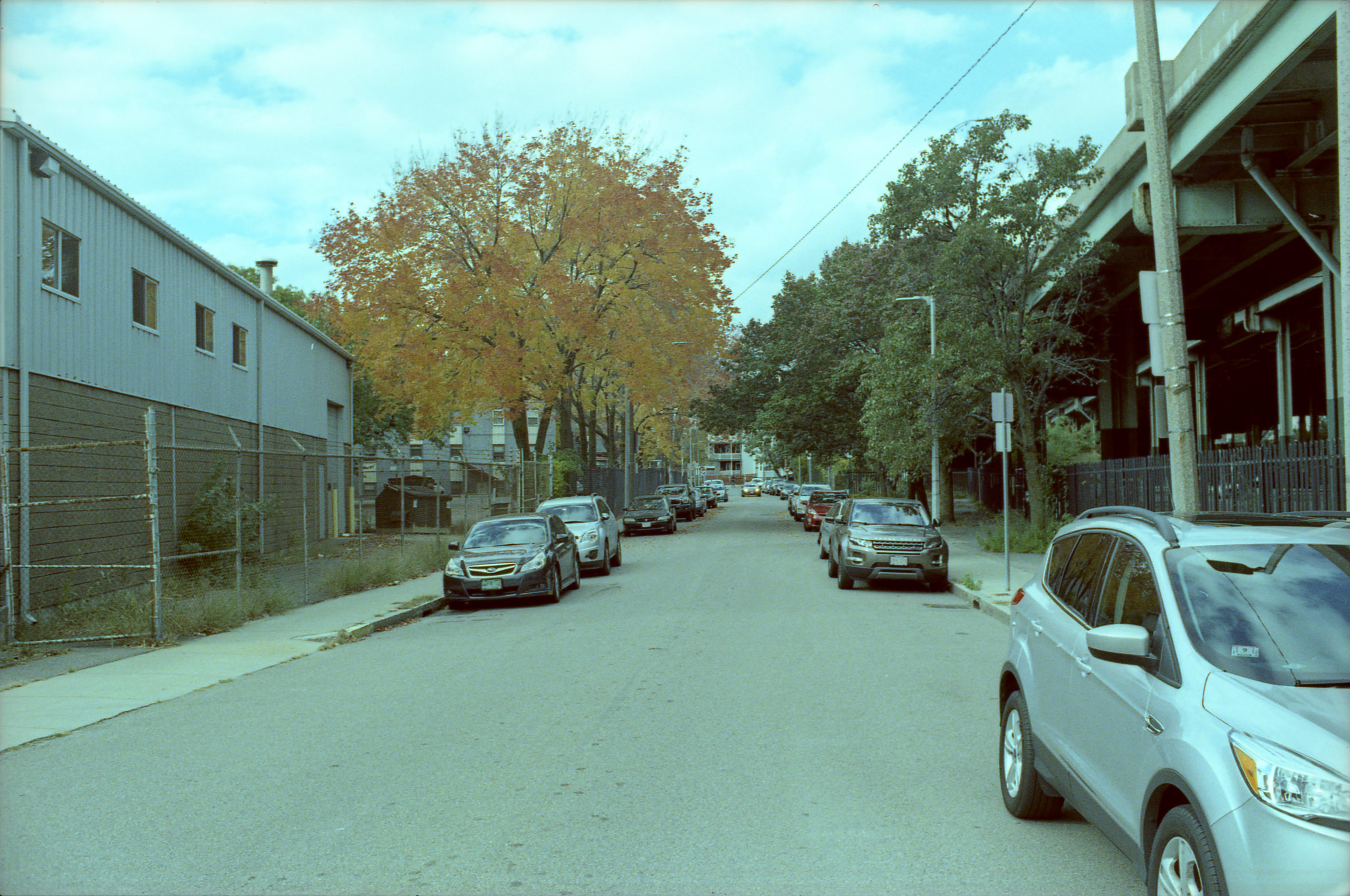 Cross-Processing Kodak's NEW Ektachrome Film - FilterGrade