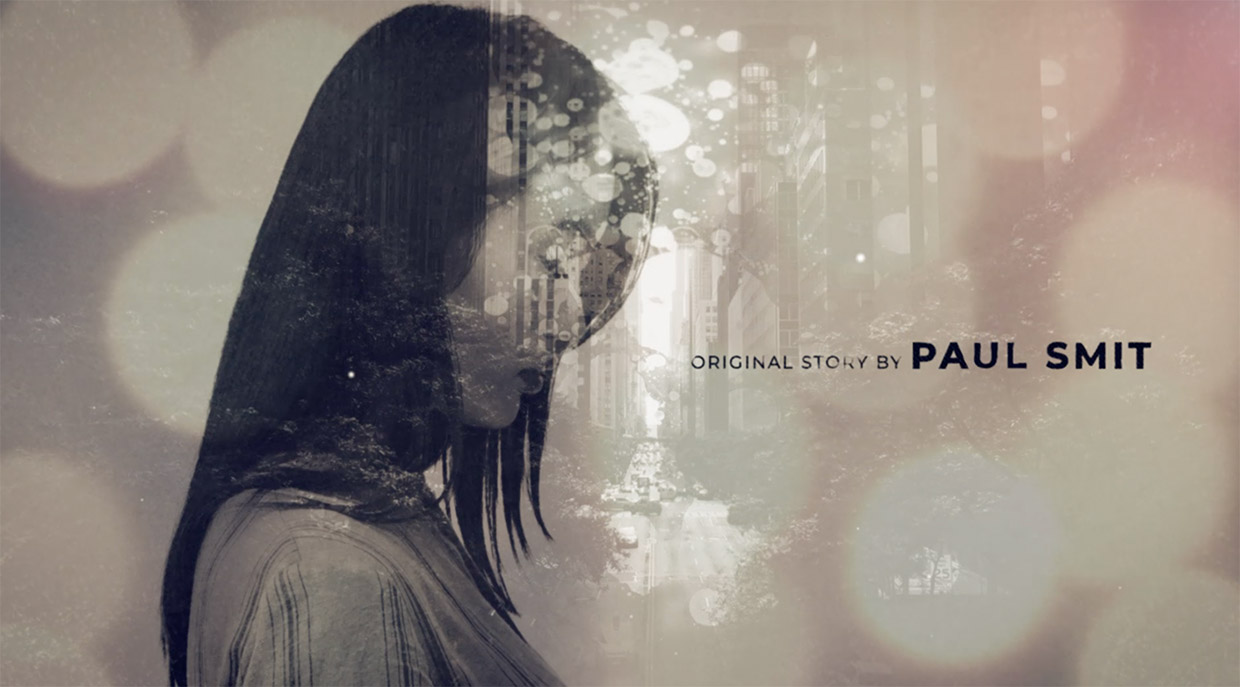 double exposure ae template