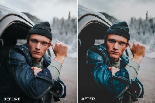 nick asphodel film portrait