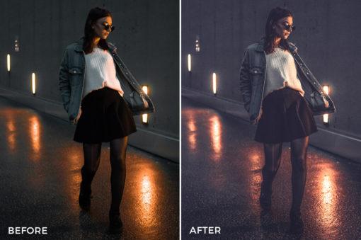cinematic lightroom presets nick asphodel