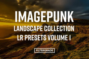Imagepunk Landscape HDR effects for Lightroom