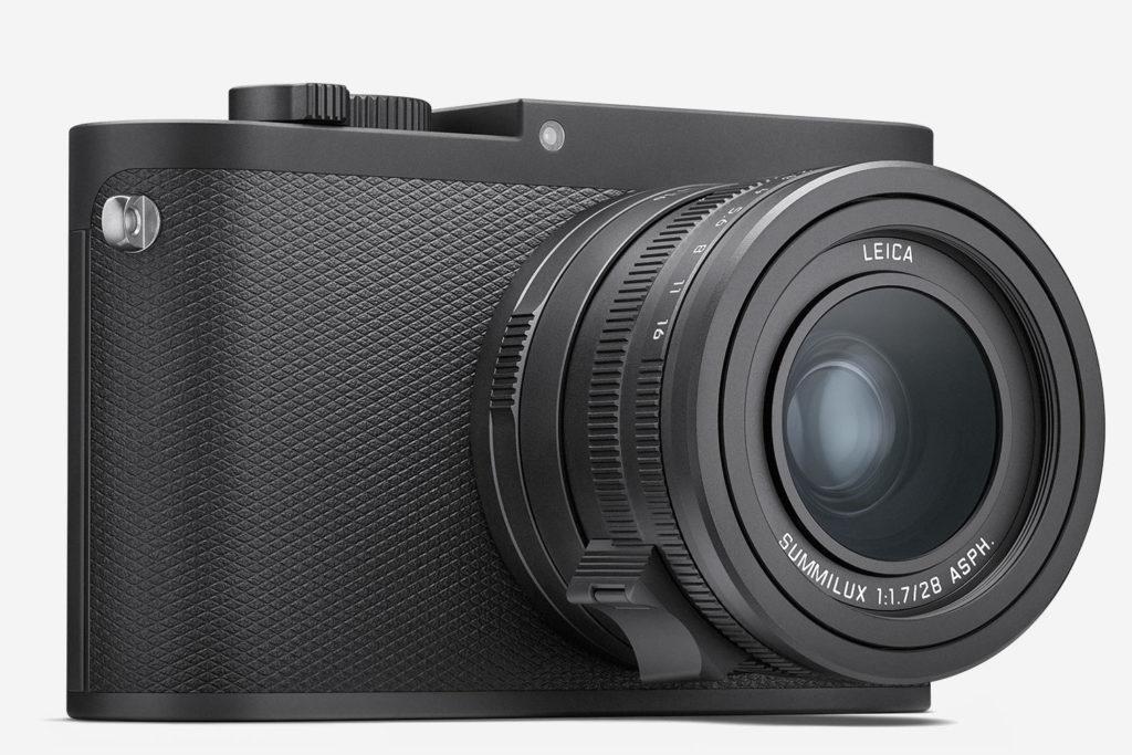 leica q-p compact full-frame camera