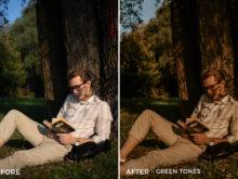 Green-Tones-Vladimir-Tashlanov-Lightroom-Presets-FilterGrade