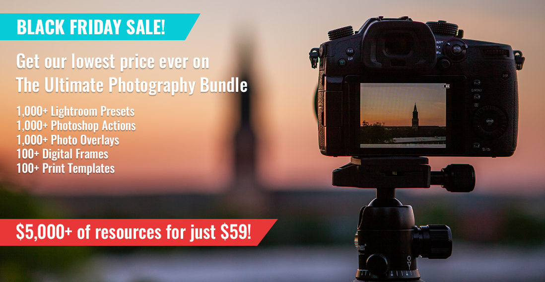 photographyplanet presets bundle black friday sale