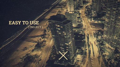 urban ae template