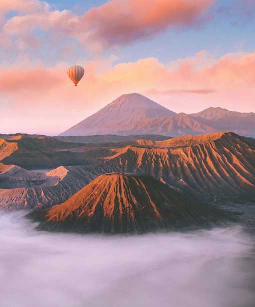 nois7 photo overlays of hot air balloons