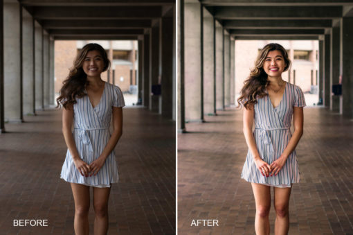 .xmp portrait presets by @davidgry7