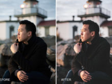 david duan castillo portrait presets