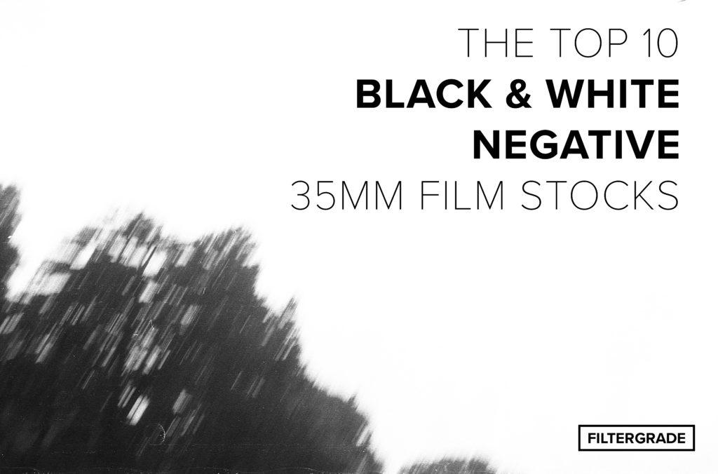 2-The-Top-10-Black-White-Negative-35mm-Film-Stocks-FilterGrade