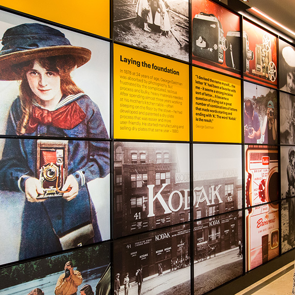 Kodak Visitor Center