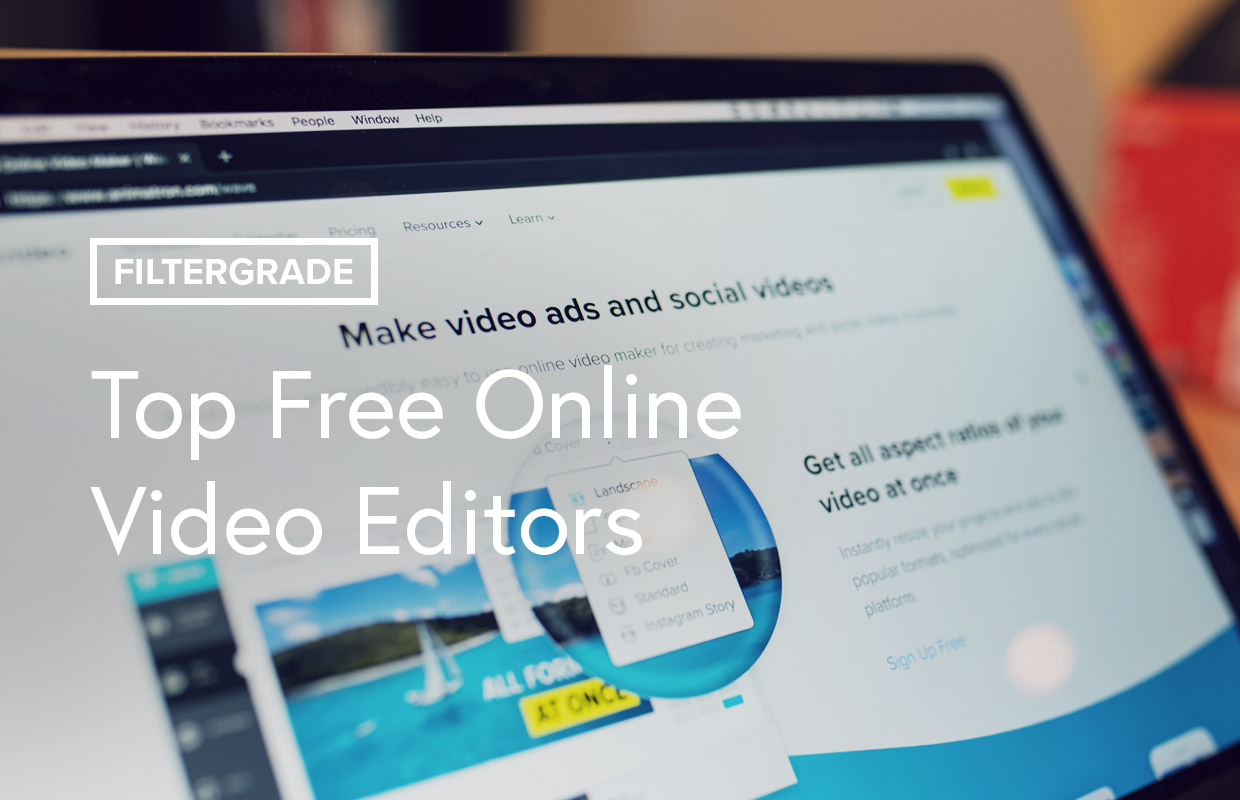 The Top Free Online Video Editors