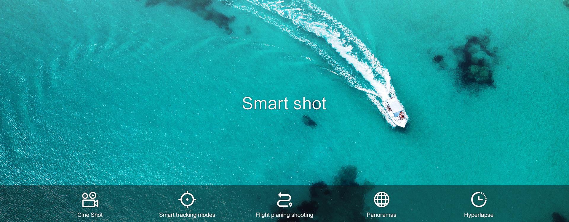 smart shot xiaomi fimi x8 se