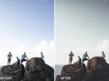 @jakemagyar porter lightroom preset filters