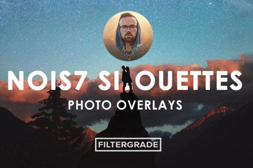 Nois7 Silhouettes - FilterGrade