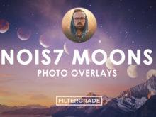 Nois7 Moons - FilterGrade
