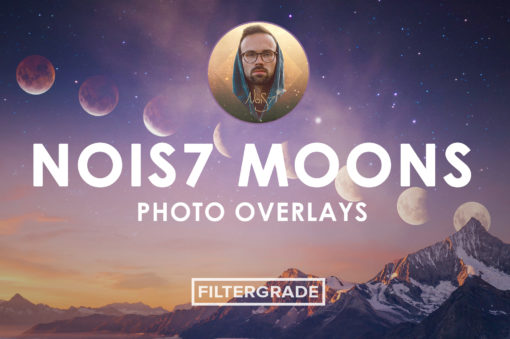 Nois7 Moons - FilterGrade