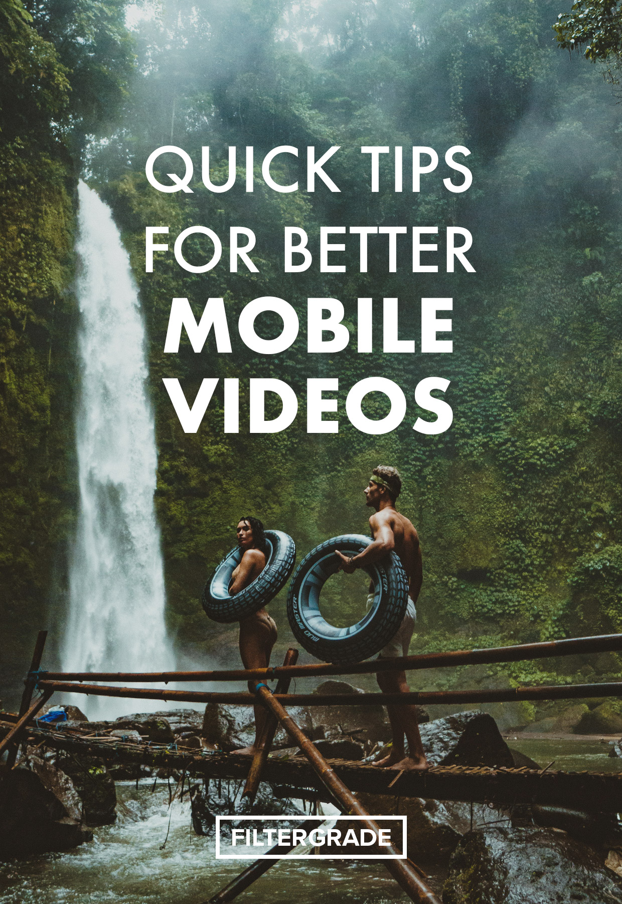 Quick Tips for Better Mobile