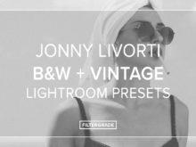 Jonny-Livorti-BW-Vintage-Lightroom-Presets-FilterGrade