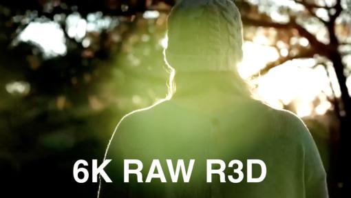 Rocket Rooster 6K glass effect video overlays