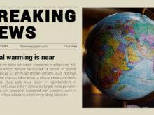 breaking news opener premiere pro