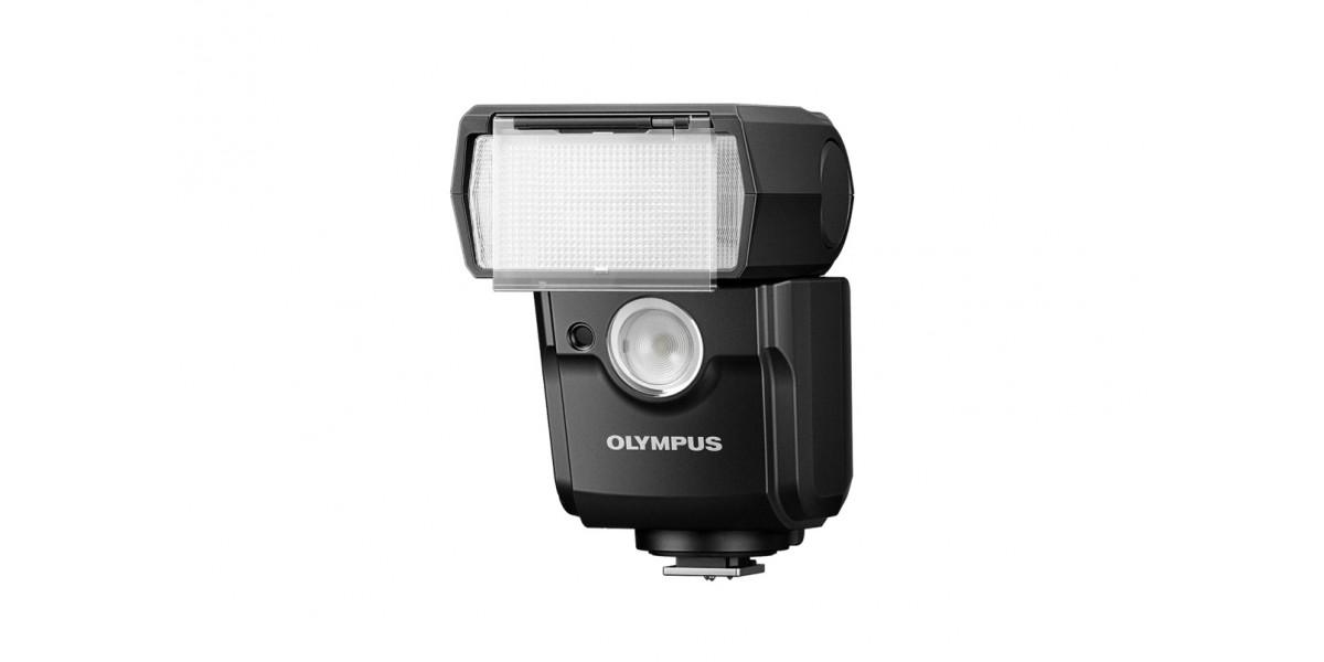 olympus fl-700wr flash