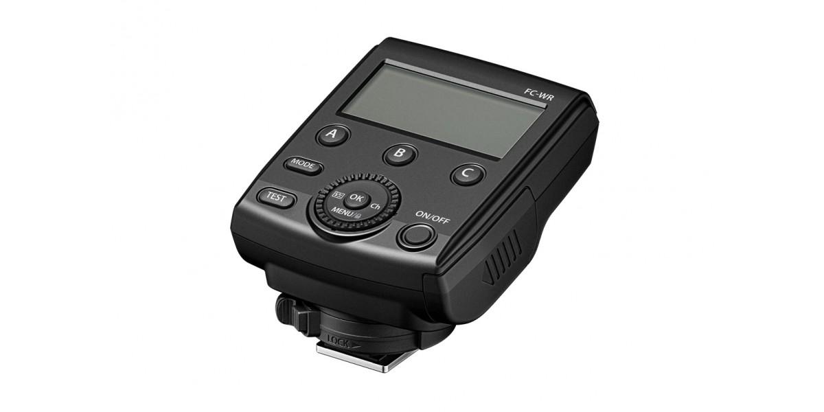 olympus FC-WR Wireless Flash Commander