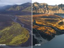 aerialscapes presets from Kevin Krautgartner