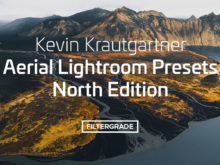 Kevin Krautgartner Aerial Lightroom Presets - North Edition