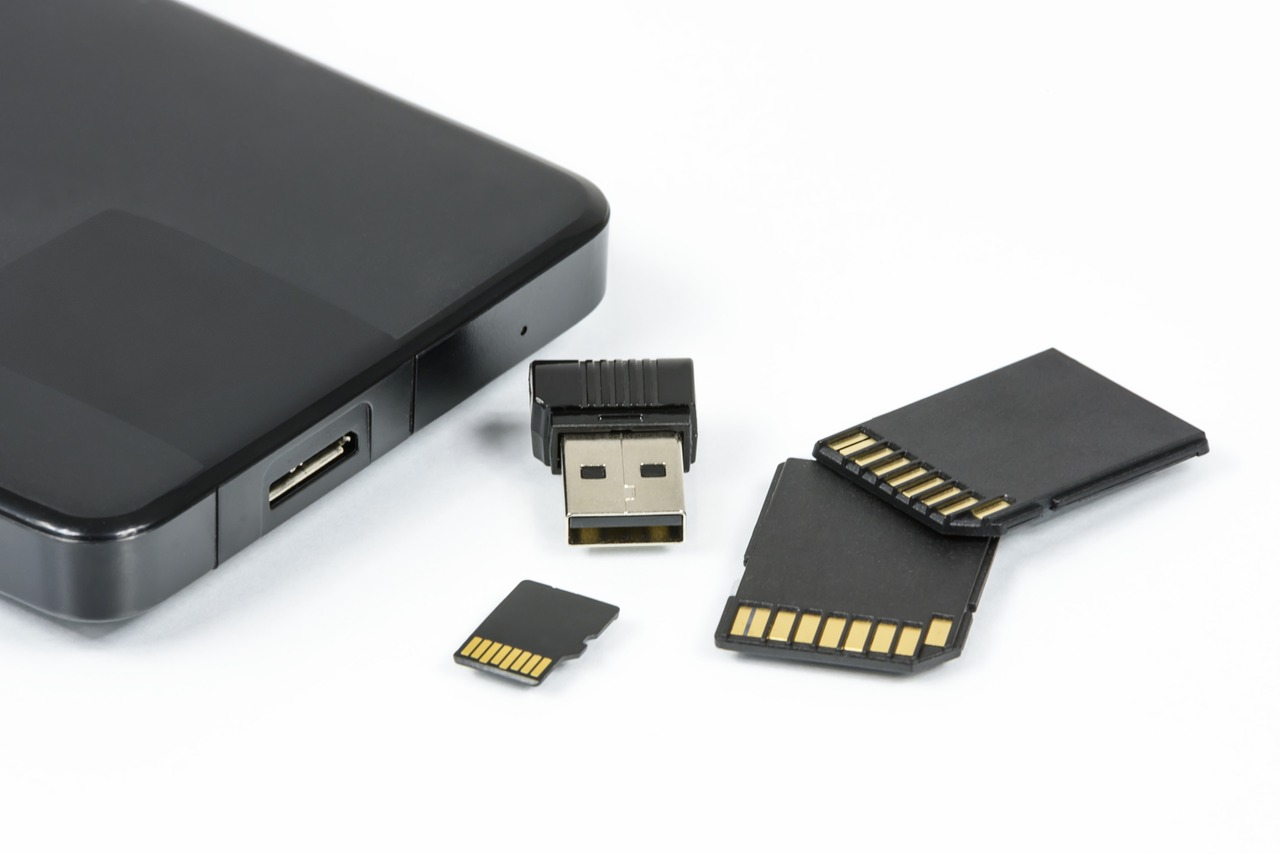 reliable SD cards and microSD cards