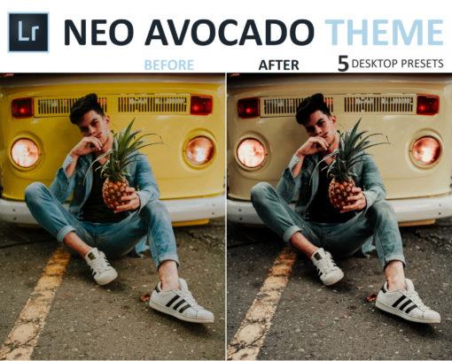 neo avocado presets