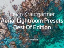 Kevin Krautgartner Aerial Lightroom Presets – Best Of Edition