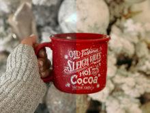 photo filter mug