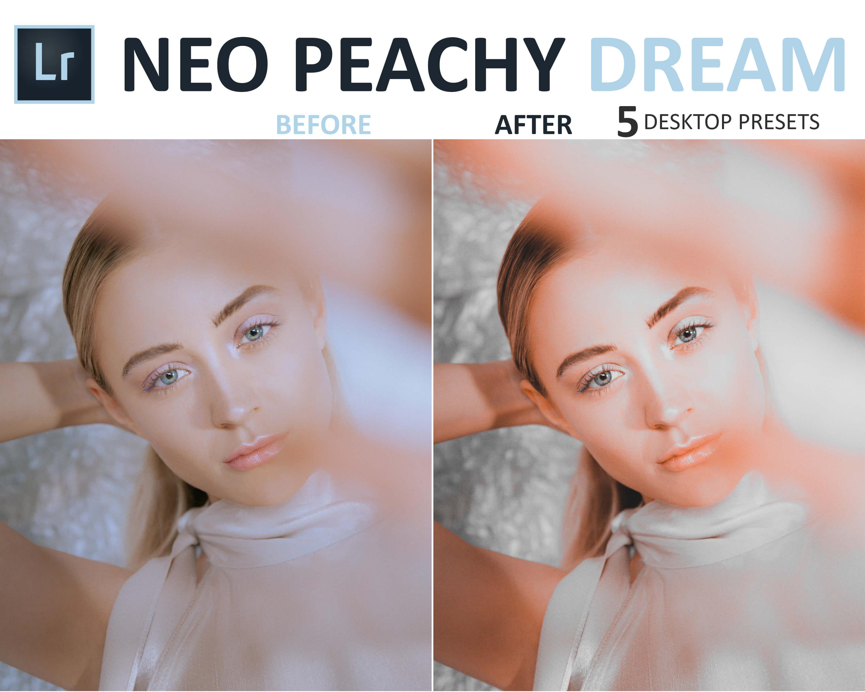 neo peachy dream presets