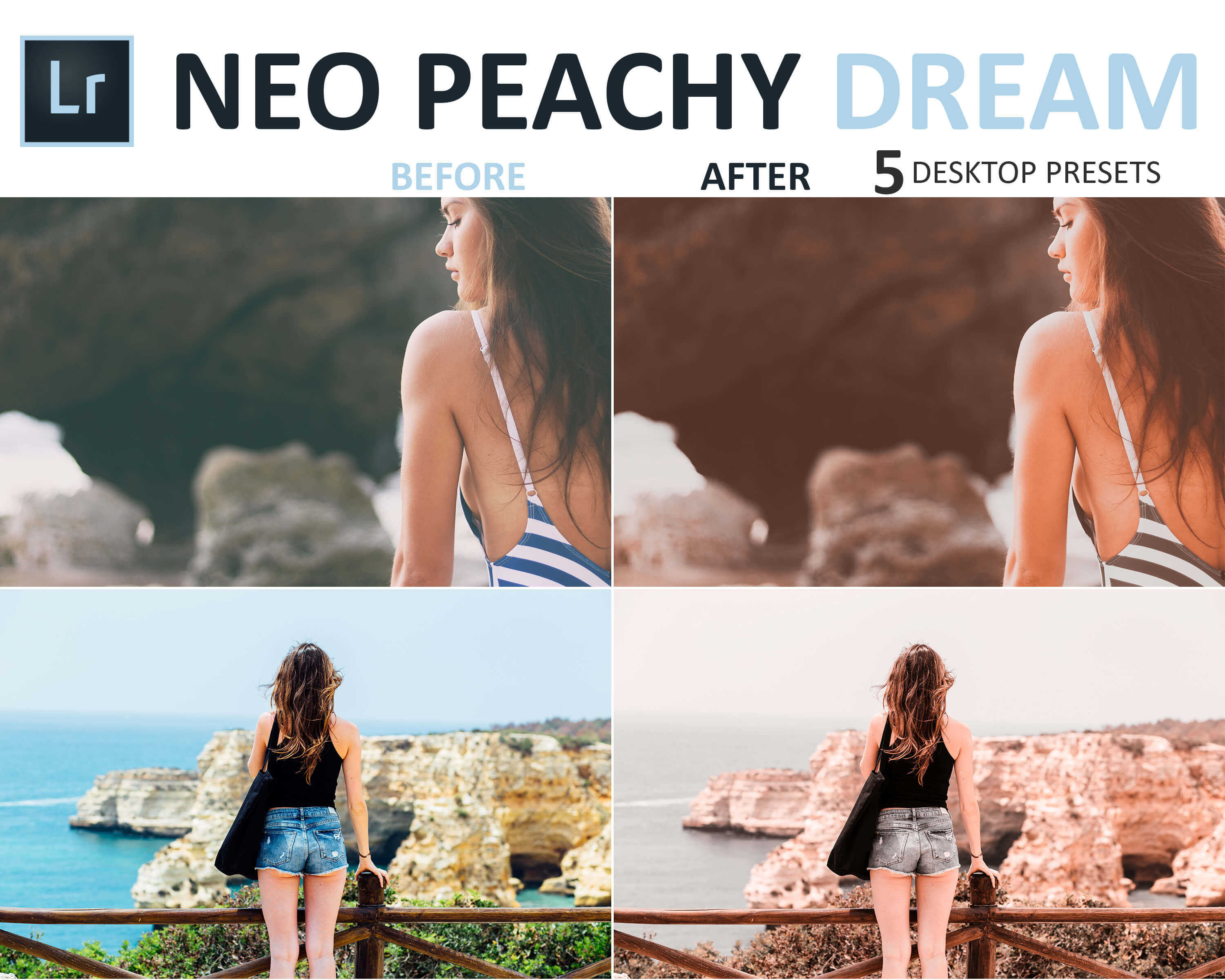 3motional peachy presets