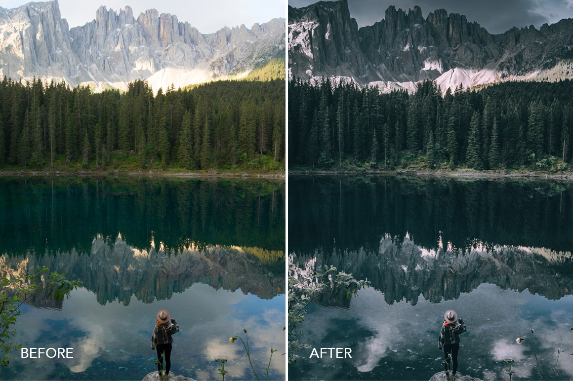 bavaria presets filters